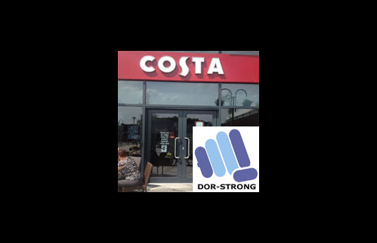 DorStrong Doors Go From Strength to Strength!