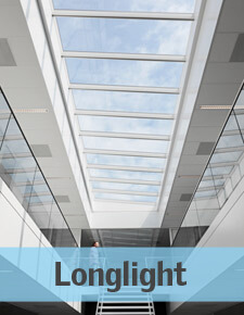 Longlight - Glass Rooflights