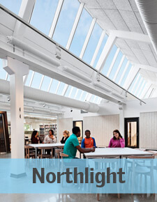Northlight - Glass Rooflights