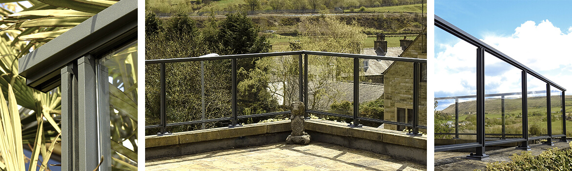 Lee-Parsons-Balustrade
