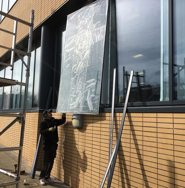Regent Point – Leeds – Glazing Replacement
