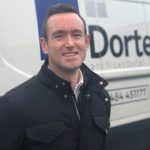 A Coffee with James Sutherland, managing director at Dortech