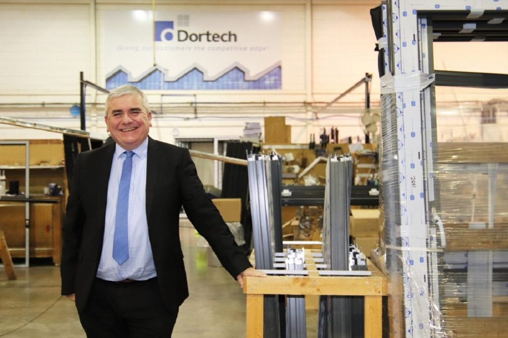 Dortech appoints business development manager to grow Maintenance revenue to £2m