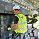 Spotlight on: Commercial glazing