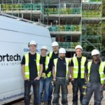 Dortech Maintenance celebrates glowing customer feedback