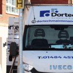 Dortech Maintenance: COVID-19 update