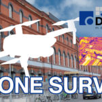 Drone Surveys | Available from Dortech Maintenance
