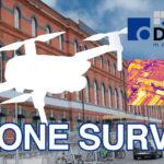 Drone Surveys | Available from Dortech Maintenance